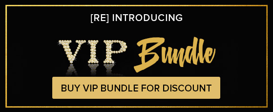 The Done For You Program VIP Package